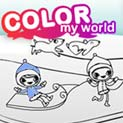 Color My World - Polar