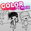 Color My World - Desert