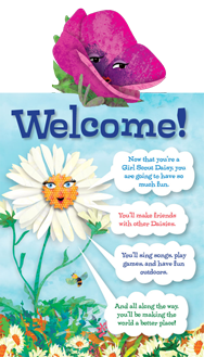 Girl Scouts | For Girls » Quick Start for Daisy Troop Volunteers
