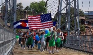 Bridging Ceremonies page on girlscouts.org