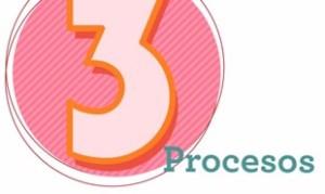 3 Procesos video en Espanol