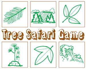 Cadette Tree Safari Game pdf
