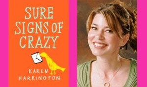 Tracking Your Favorite Books; Karen Harrington's BTS content on The Studio