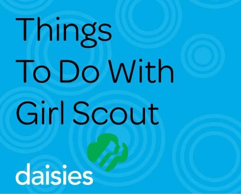 Daisy Volunteer Resource Guide
