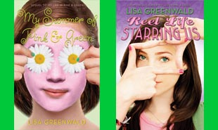 Lisa Greenwald's author content on The Studio