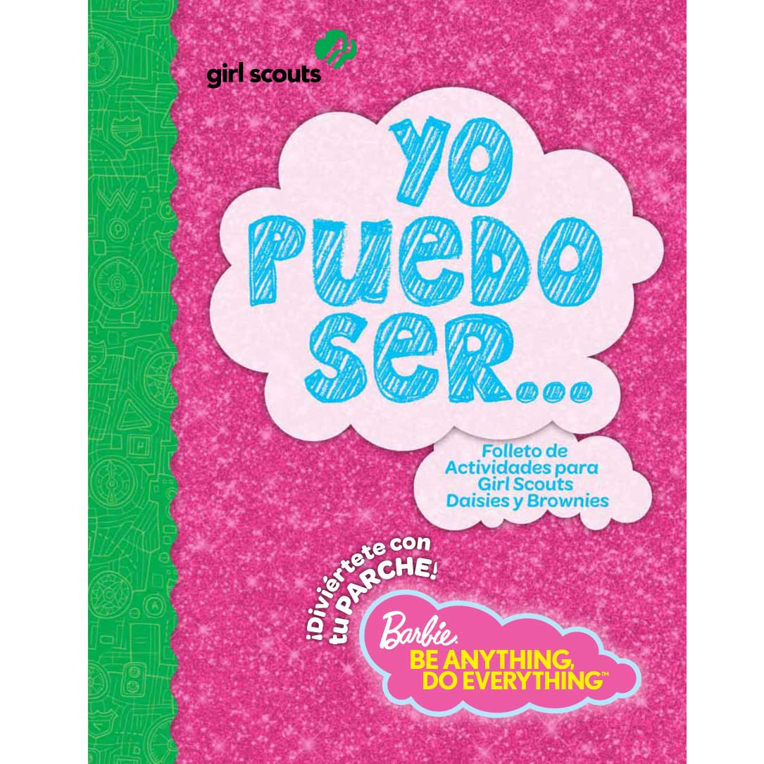 Barbie Booklet Bilingual PDF